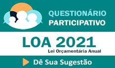 Questionario Participativo LOA